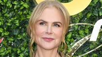 Nicole Kidman isn't most fans' first choice for the biopic. Source: Getty.