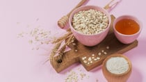 Pamper yourself with a nourishing DIY face mask at home. Source: Getty