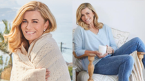 Deborah Hutton gets candid in a recent chat with Woman's Day. Source: Deborah Hutton/Instagram