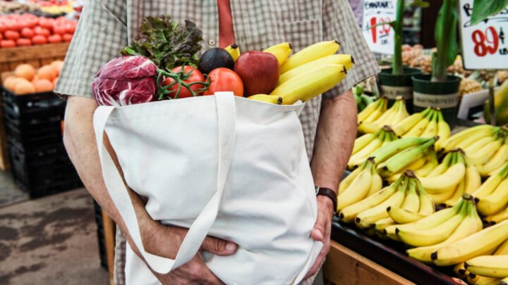Hacks to reduce waste. Source: Getty