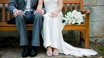 A bride-to-be has infuriated her in-laws after revealing she won't be taking their surname. Source: Getty