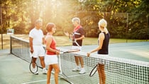When it comes to choosing between a lifestyle community and retirement village, there are many factors you need to consider. Source: Getty.