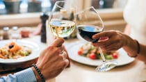 A new study has looked at the link between heart health and alcohol. Source: Getty