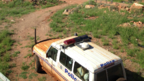 Police have charged a man over the death of 41 horses. Source: myPolice