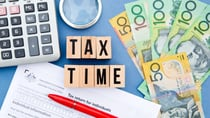 Tax returns lodged through the ATO's Tax Help service are completely free of charge. Source: Getty