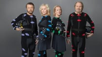 ABBA is back and better than ever. Source: Twitter/ABBA