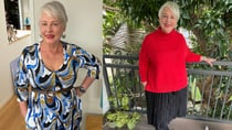 Kerry Heaney shows us how to style the Stella dress three fabulous ways. Source: supplied