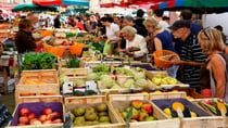 There will be plenty to see, taste and buy at Buy From The Bush Festival this Saturday. Source: Getty