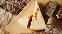 Studies show that you can maintain proper cardiovascular health with a high-fat dairy diet. Source: Getty