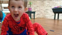 William Tyrrell has been missing since September 12, 2014. Source: Facebook