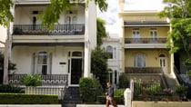 As safe as houses. Could Australia's property boom soon soften? Source: Getty