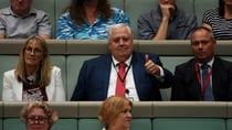 Clive Palmer has lost a legal battle in the High Court. Source: Getty