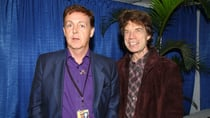 """Paul McCartney calls Rolling Stones, """"a blues cover band"""". Source: Getty Images."""