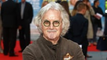 Billy Connolly has been battling Parkinson's disease since 2013. Source: Getty